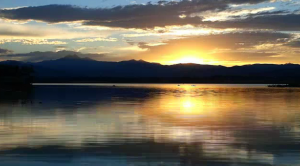 McIntosh Lake, Longmont, Colorado